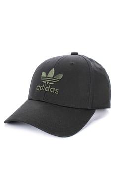 ece5aead556 adidas black adidas originals baseball class cap 15CFCAC48A00B0GS 1