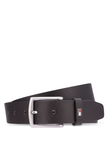 Tommy Hilfiger blue NEW DENTON BELT 3.5 TO729AC0G1RISG_1