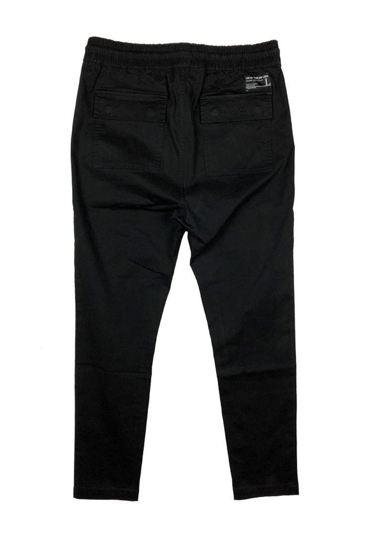 M I 404 T Black found not I L Pants E 6XSqI