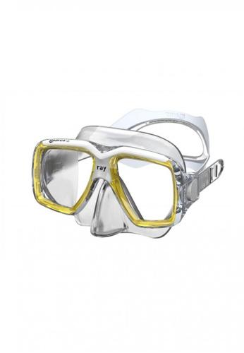 Mares Philippines yellow Ray Mask 411242 MA006SE83HXSPH_1