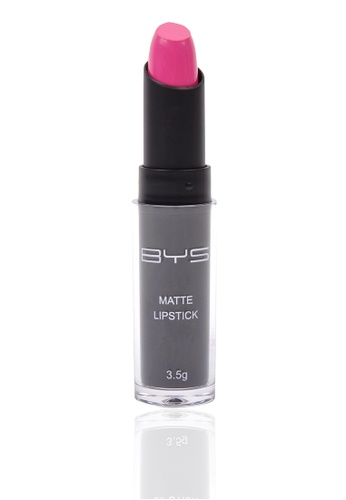 BYS n/a Matte Lipstick BY206BE36NLNPH_1