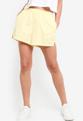 Cotton On yellow Miki Sport Shorts 367C4AA1C07B38GS_1