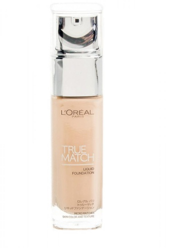 L'Oréal Paris L'Oreal Paris True Match Liquid Foundation SPF16 [#F2 Rose Procelain] LO618BE36WPNMY_1