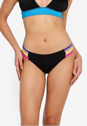 RUMPUNCH black Tiegan Bikini Bottom C1 F31DAUSFE017E1GS_1