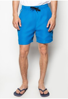 Styled Board Shorts