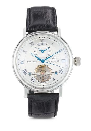 Beaufort 羅馬數字機芯鏤esprit女裝空手錶, 錶類, 飾品配件