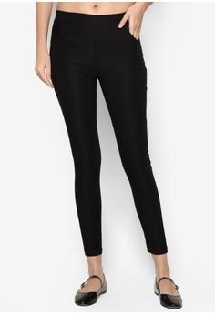 Full Length Skinny Pants