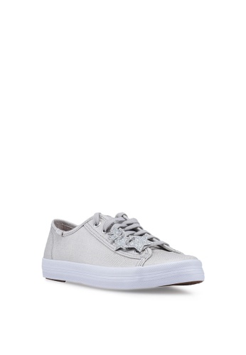 226b1017fd7c Buy Keds Kickstart Glitter Star Sneakers Online on ZALORA Singapore