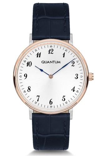 Quantum navy Casual Men's Watches QTM LFL572.539 DF717AC2E0320FGS_1