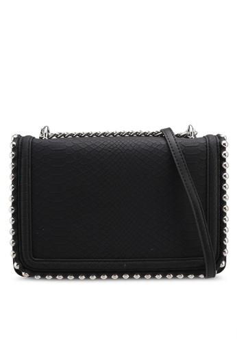 ALDO black Sharonville Handbag A67B8ACC0985C7GS_1