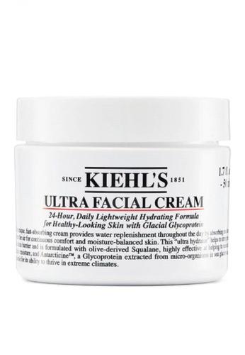 Kiehl's Ultra Facial Cream 50ml D840EBE6FB022FGS_1