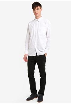 d8f77b27 27% OFF Topman Black Skinny Fit Smart Trousers S$ 73.90 NOW S$ 53.90 Sizes  30R