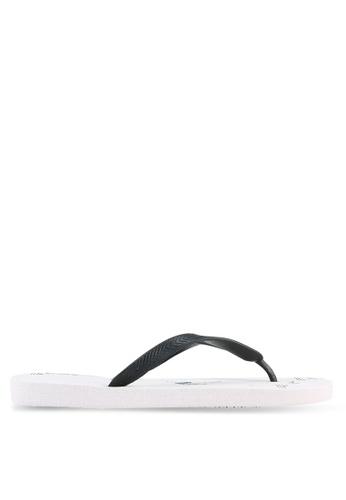 Cotton On white Bondi Flip Flops CO372SH0S1LWMY_1