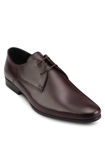 雙眼繫帶德比皮鞋, 鞋, esprit 童裝鞋