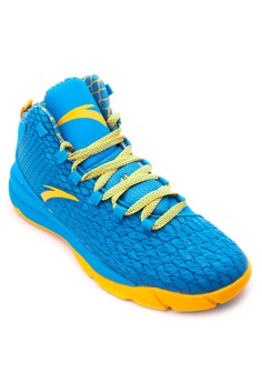 KT Basketball Shoes 1541108-5