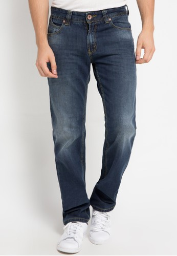 Lois Jeans blue Long Pant Denim LO391AA0V2JIID_1