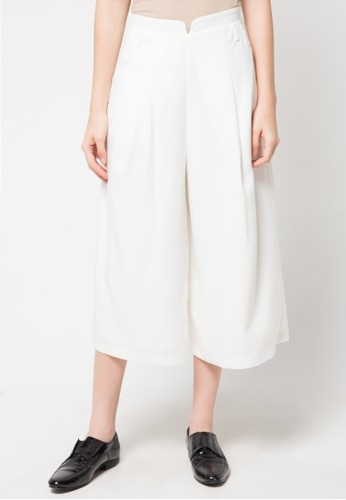 WHITEMODE white Christine Trouser WH193AA85RECID_1