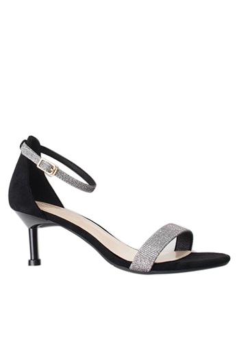 Twenty Eight Shoes Ankle Strap Heel Sandals 365-2 FEE15SH9042367GS_1
