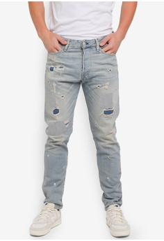 competitive price 6bbba 728fe Men's Jack & Jones Jeans Clearance Sale | ZALORA Outlet ...