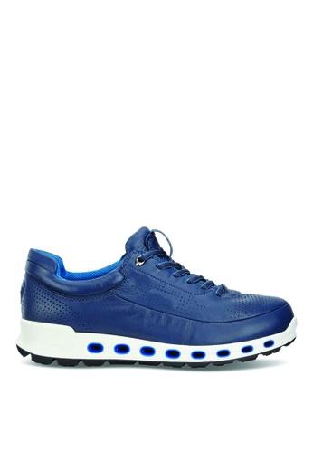 ECCO blue Cool 2.0 True Navy Dritton G5 228D7SH8F90895GS_1
