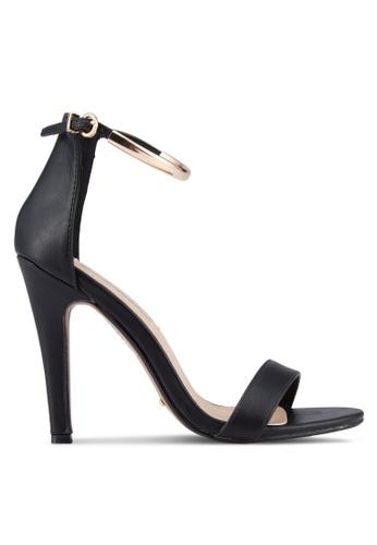 Billini black Oriana Heels BI606SH13RKOMY_1