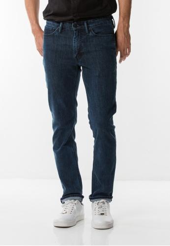Levi's blue Levi's® Commuter™ 511™ Slim Fit Jeans F55C9AADD947E4GS_1