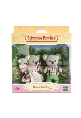 Sylvanian Families multi Sylvanian Families Koala Family 3 Figures DEA85THB806139GS_1