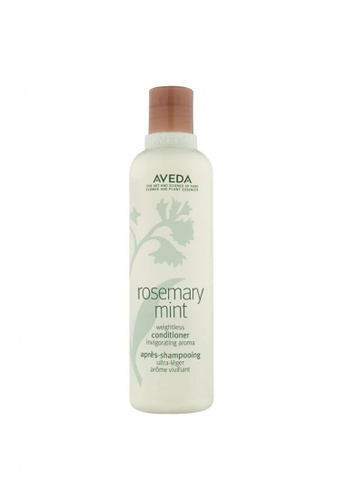 AVEDA green Rosemary Mint Weightless Conditioner 250ml 93812BEBD62720GS_1