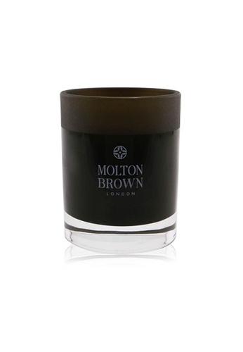 MOLTON BROWN MOLTON BROWN - Single Wick Candle - Tobacco Absolute 180g/6.3oz 99BF8HL044FAD3GS_1