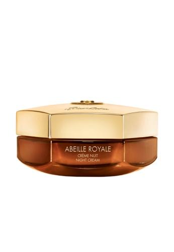 Guerlain gold Guerlain Abeille Royale Night Cream 50ml 0B32FBE2D722B1GS_1