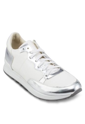 Nose Sneakers, 女zalora時尚購物網的koumi koumi鞋, 鞋