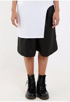 [PRE-ORDER] Ozgur Oversized Shorts