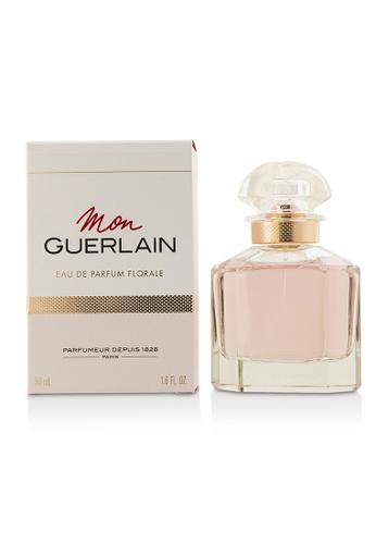 Guerlain GUERLAIN - Mon Guerlain Florale Eau De Parfum Spray 50ml/1.7oz 2DF35BE65B92CEGS_1