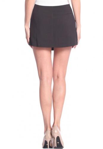 6a9346c14 Buy DreamTales Wardrobe Overlap Pleated Skirt Online   ZALORA Malaysia