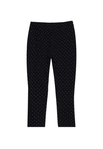 LC Waikiki navy Standard Fit Pyjama Pants D57CFAAD021136GS_1