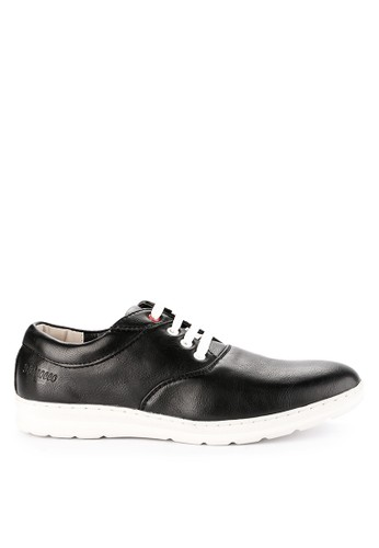 Rocklander black Rocklander Sneakers RO753SH0UYFPID_1
