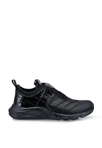 Adidas 黑色 activeflex boa starwars shoes 665B2KS229A1F1GS_1