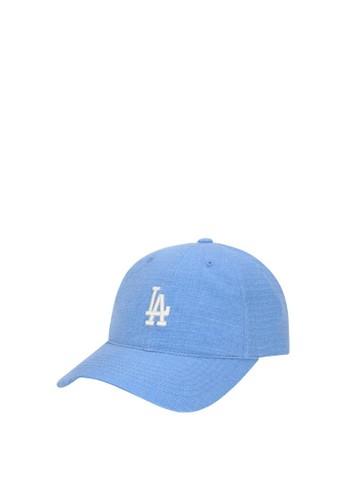 MLB blue RIPSTOP LOGO BALL CAP LA DODGERS BLUE 332D0ACA51117AGS_1