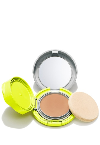 Shiseido beige Global Suncare HydroBB Compact for Sports, Medium 43C32BE5AD63B7GS_1