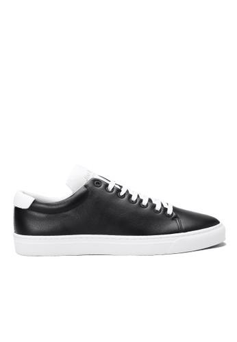 全牛皮極簡休閒鞋、 鞋、 休閒鞋JIMRICKEY全牛皮極簡休閒鞋最新折價
