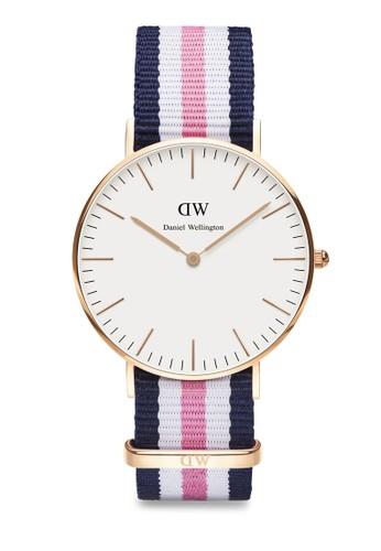 36mm Southampton 經典手錶esprit童裝門市, 錶類, 其它錶帶
