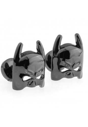 The Little Link Cufflinks black Dark Knight cufflinks TH089AC0FSVGSG_1