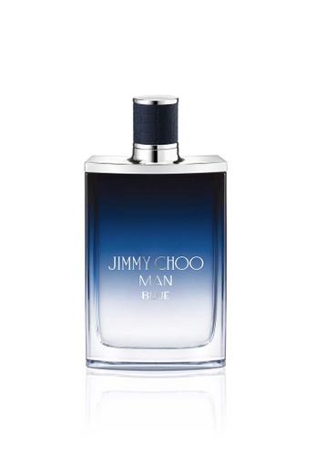 JIMMY CHOO blue Jimmy Choo Man Blue EDT 100ml 53EBFBE43A9A50GS_1