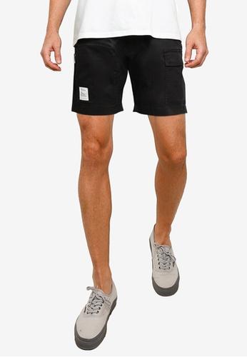 SPARROW GREEN black NOA Shorts F1CA6AA2D94278GS_1