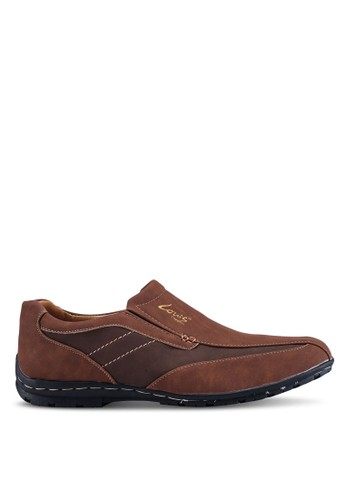 Louis Cuppers brown Louis Cuppers Sneakers 6B6F2SHCFC60A9GS_1