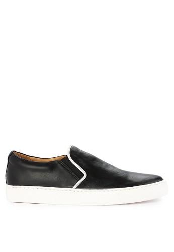 Ftale Footwear black Ftale - Hector Milling Black AA3FESH0000FD4GS_1