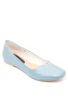 Delle Ballet Flats