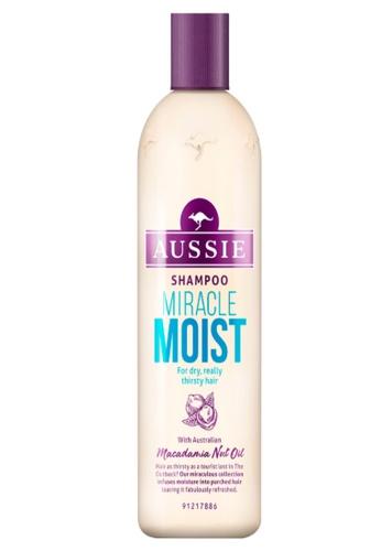 AUSSIE AUSSIE-Miracle Moist Shampoo 300ml B69EEBE992FED8GS_1