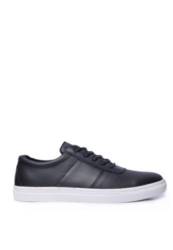 Toods Footwear black ELUA - HITAM 7639BSH77062F2GS_1