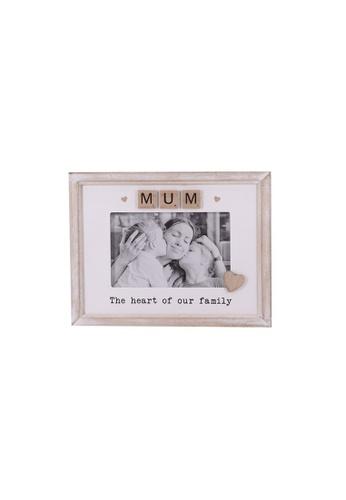 Klosh Photo Frame - Mum Scrabble Tile 37D6FHL2E43C06GS_1